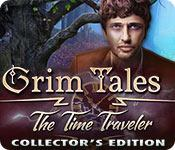 play Grim Tales: The Time Traveler Collector'S Edition