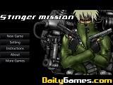 play Crazy Flasher 6 Stinger Mission