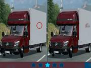 play Mercedes Sprinter Differences