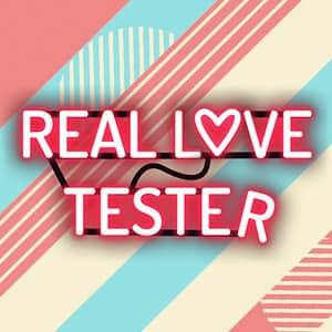 play Real Love Tester