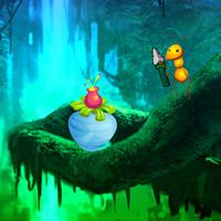 play Big Fantasy Forest Land Escape