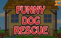 play Funny Dog Rescue