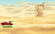 play Road Of Fury 3: Desert Strike
