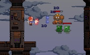 play Humanoid Space Race 2