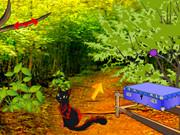 play Real Forest Escape