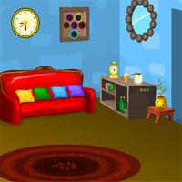 play Games4Escape Lovers House Escape