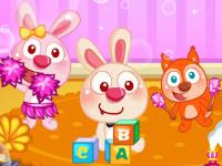 play Lucas&Mia: Kindergarten Day