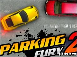play Parking Fury 2 Game Online Free