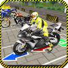 play Real Bike Parking 2017 3D