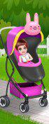 play Create Your Baby Stroller