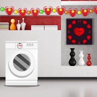 play Valentine 2018 Room Escape