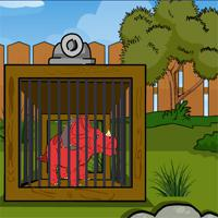 play Games2Jolly Baby Dinosaurs Escape From Cage