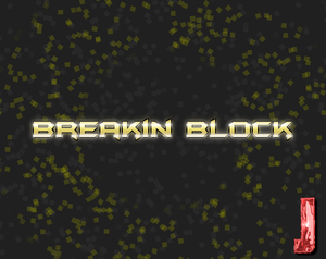 play Breakin Block