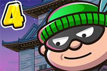 play Bob The Robber 4.3 - Japan