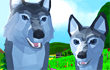 Wolf Simulator game