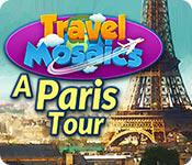 play Travel Mosaics: A Paris Tour