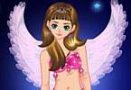 Starlight Mermaid Princess game