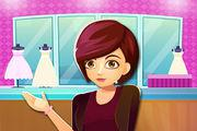 play Saira'S Boutique Girl