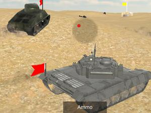 play Tanks Battlefield