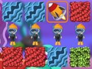 Rescue The Divers 2 game