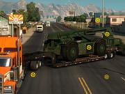 Oversize Trucks Hidden Tires game