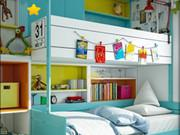 Kids Room Hidden Stars game