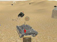 play Tanks Battle Field