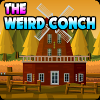 play Take The Weird Conch