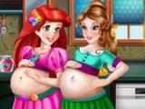 play Beauties Pregnant Bffs