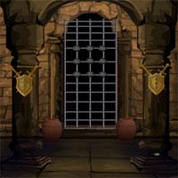 play Games4Escape-Old-Castle-Escape