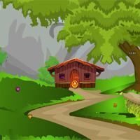 Zoozoogames Forest House game