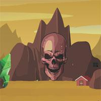 Ogw Find The Gold In Desert Cave Escape game