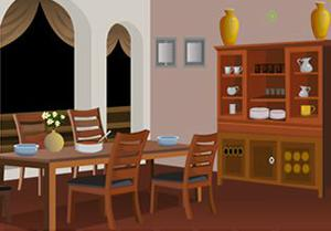 play Room Escape 2 (Games 4 Escape