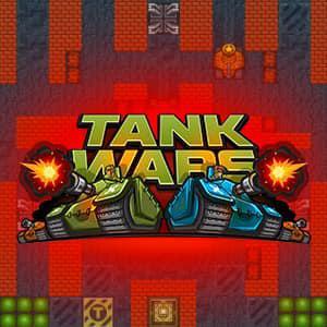 play Tank Wars Hd