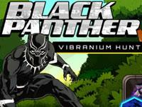 Black Panther Vibranium Hunt game