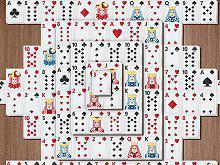 play Mahjong Cards