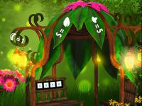 365 Magic Forest Escape game