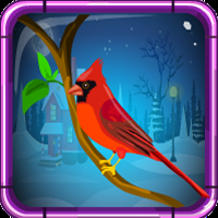 play G4E Red Cardinal Rescue
