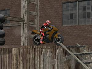 play Bike Trials: Wasteland