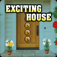 play Exciting House Escape