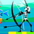 play Surfer Archers