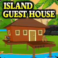 play Island Guest House Escape