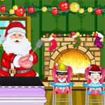 play Re Santa'S Cook