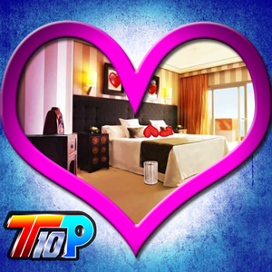 play Valentine House Escape 3