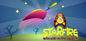 play Starfire: Asteroids Of The Swarm