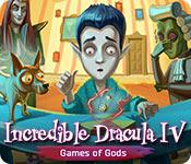 play Incredible Dracula Iv: Game Of Gods