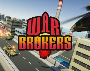play War Brokers