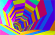 play Color Tunnel