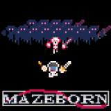Mazeborn game