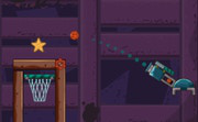 play Cannon Basketball 4